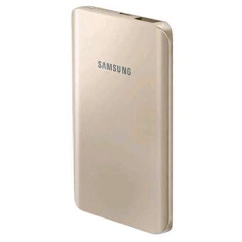 batterie externe samsung powerbank 3000 mah gold chargeur pour t 233 l 233 phone mobile achat