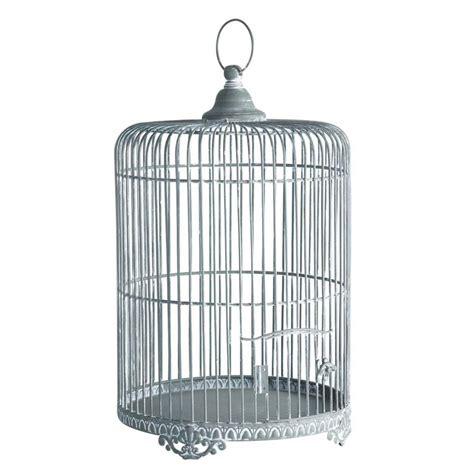 in a cage cage oiseau maisons du monde