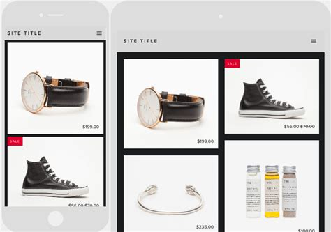 Supply Structure And Style Squarespace Help Mobile Friendly Squarespace Templates