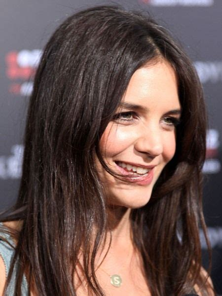 layered long bob katie holmes 671 best images about katie holmes on pinterest bobs