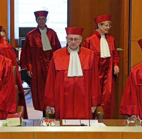 bundesverfassungsgericht robe kpd verbot 1956 wie kommunisten ihren opferstatus