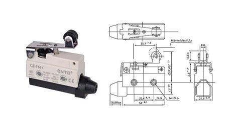 Limit Switch Cz 7120micro Switch Czmicro Switch aliexpress buy top quality original cntd cz 7141 micro switch limit switch outer shell