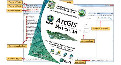 tutorial arcgis map 10 by robalexo soluciones en topograf 237 a gps sig