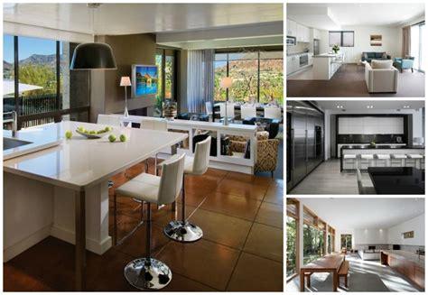 Impressionnant Decoration Salon Avec Cuisine Ouverte #2: cuisine-americaine-design-idees.jpg