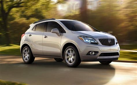 Tips For The Encore Answered Our One by 2013 Buick Encore Picture Gallery Photo 1 5 The Car