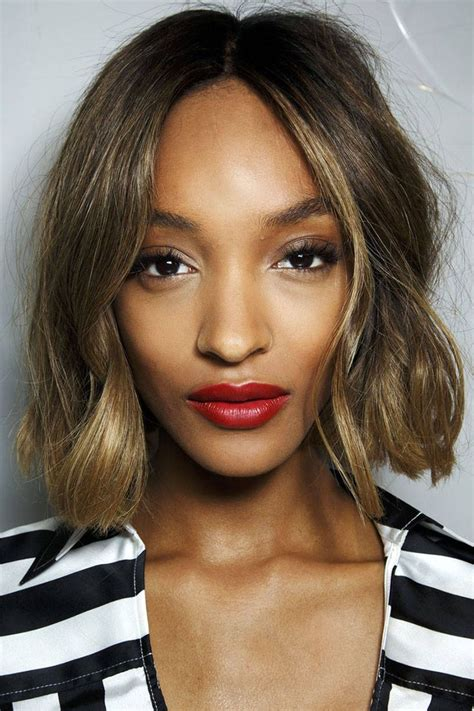 best spring haircuts for 2015 the best makeup trends for spring 2015 burberry prorsum