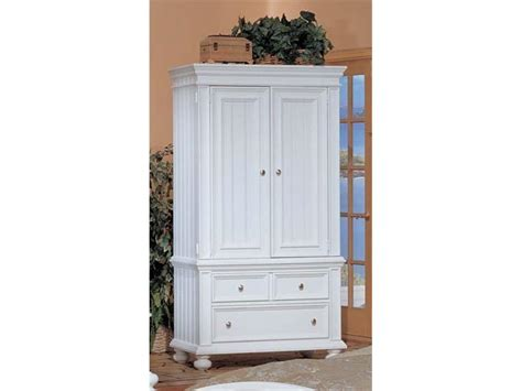 white bedroom armoire winners only bedroom cape cod white armoire bp1008ab jc