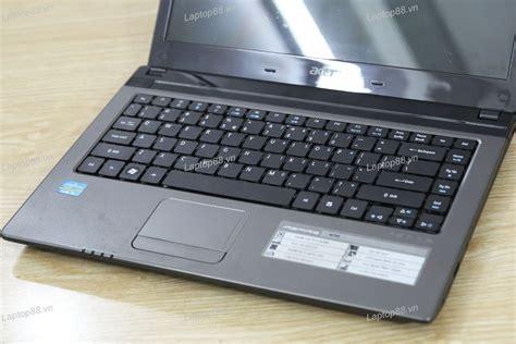 Second Laptop Acer Aspire 4750 I5 b 225 n laptop cå acer aspire 4750 i5 gi 225 rẠá h 224 ná i