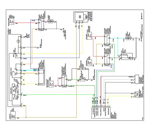 wiring harness diagram on 2007 saturn ion 28 images