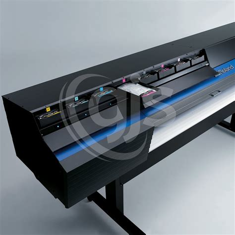 Printer Roland roland truevis vg 640 vg 540 digital printer cutter