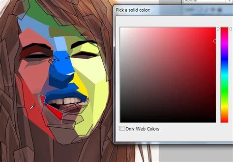 tutorial membuat wpap photoshop cs4 yulie sunarya tutorial cara buat foto wpap dengan