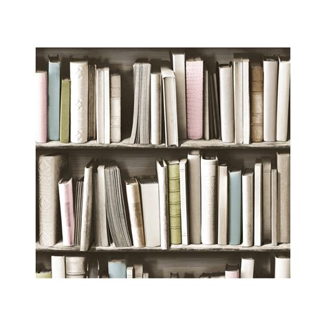 vintage bookshelves wallpaper koziel fr