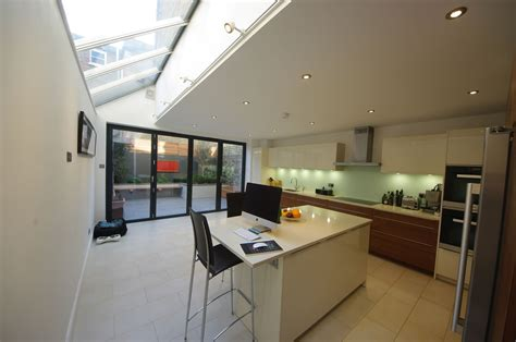 Kitchen Extension Company And Arun Extension In Sw11 The Kitchen