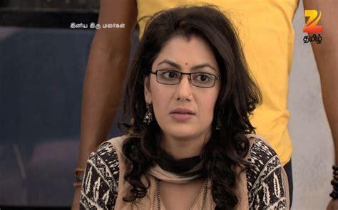 Sriti Walet iniya iru malargal episode 23 may 12 2016 episode zee tamil show live