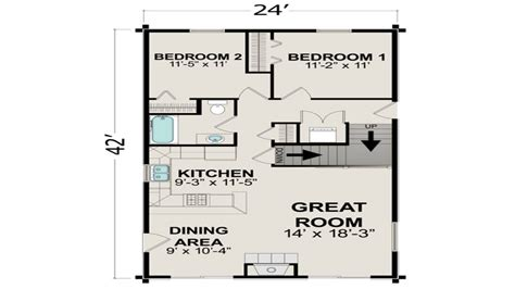 square floor plans for homes small house plans under 1000 sq ft small house plans under