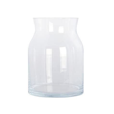 Clear Gel For Vases by Buy House Doctor Ruby Vase Clear Large Amara
