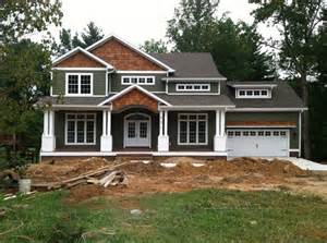 Craftman Style House Architecture 101 What Are The Elements Of Craftsman Style