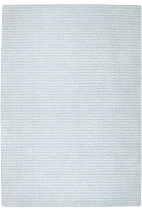 solid blue area rug solid striped platoon 5 x8 rectangle light blue area rug