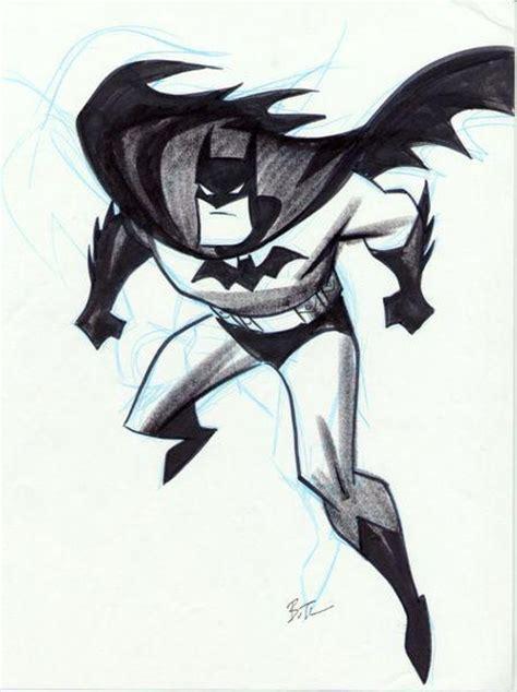 by bruce timm batman batman bruce timm super heroe infatuation pinterest