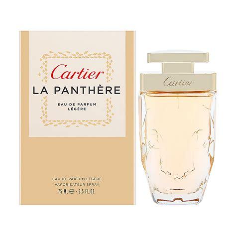 Parfum Original Cartier La Panthere For Edp 75ml 1 cartier baiser vole eau de perfume spray for 3 3 ounce
