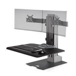standing desk converter comparison reviews