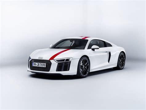 Audi R8 2018 audi r8 rws tries to tempt drivers with rwd at frankfurt motor show autoevolution