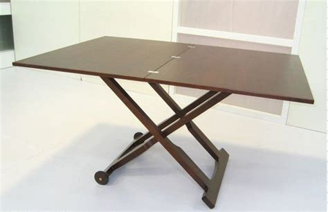 collapsible dining table making a diy collapsible kitchen table apartment