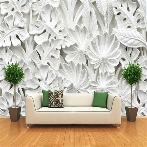 Wallpaper Dinding Motif 6 13 motif wallpaper dinding ruang tamu yang bisa anda aplikasikan