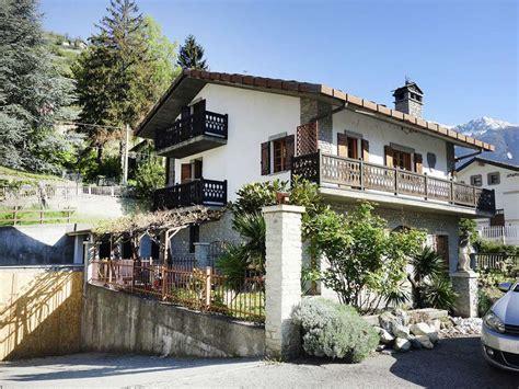 vendita valle d aosta ville in vendita a aosta cambiocasa it