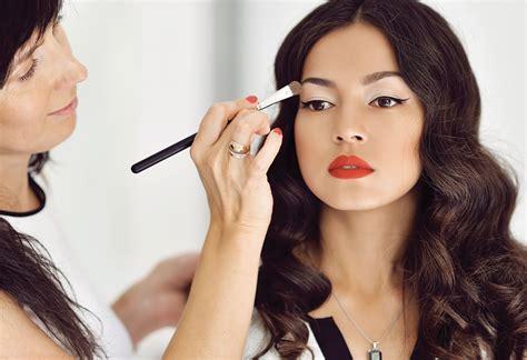 Makeup Artist makeup services makeup vidalondon