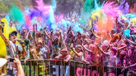 color me rad 5k me run colour