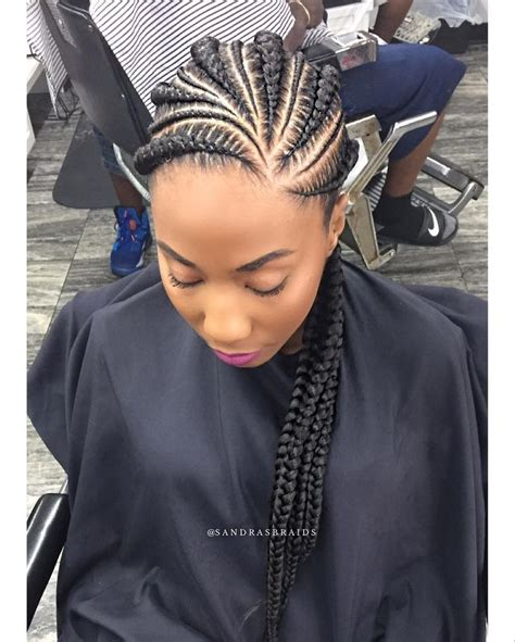 ghana cornrow hairstyles 1000 ideas about big cornrows on pinterest goddess