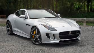 Jaguar Personality 2016 Jaguar F Type R Coupe Awd Driven Review Top Speed