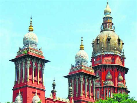 Madras High Court Search Madras High Court Form Special Panel To Develop Kalvarayan Tribals