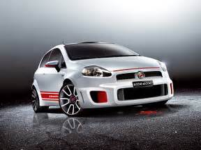 Is Abarth A Fiat 2010 Fiat Abarth Punto Evo