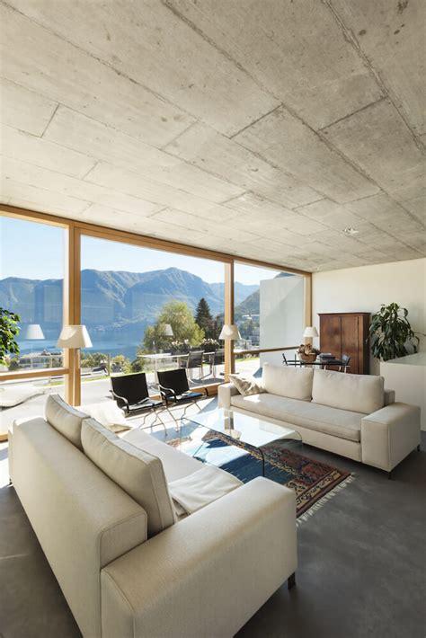 cement home decor ideas 26 interesting living room d 233 cor ideas definitive guide