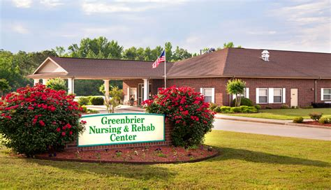 greenbriar nursing home home review