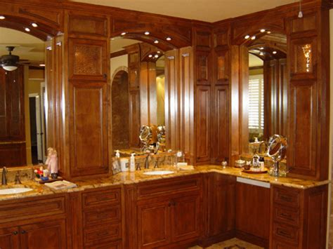 custom order bathroom cabinets various custom order