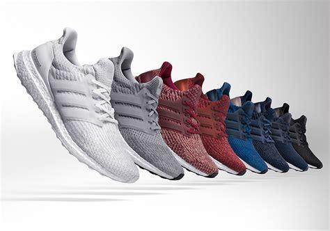 Sepatu Adidas Ultra Boost 3 0 Black Premium Quality adidas ultra boost 3 0 release date sneaker bar detroit