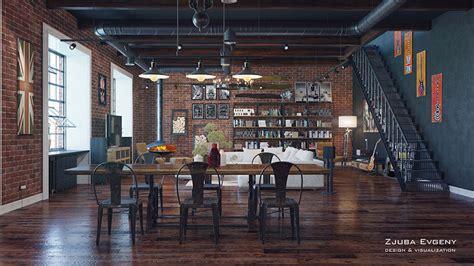 come arredare un loft arredare loft con soppalco idee e progetti dal design