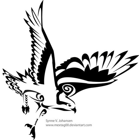 osprey tattoo designs related keywords suggestions for osprey tattoos