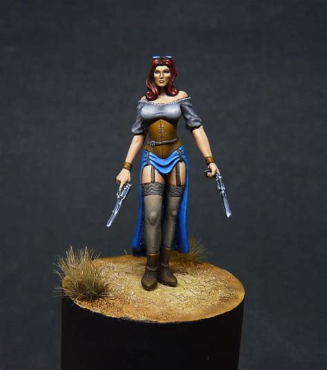 professional painting workshop miniatures update gallery steunk sally magie miniature painting