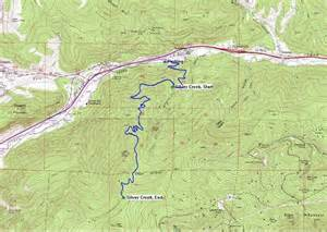 silver lake colorado map 4x4 sports road trail topographic maps