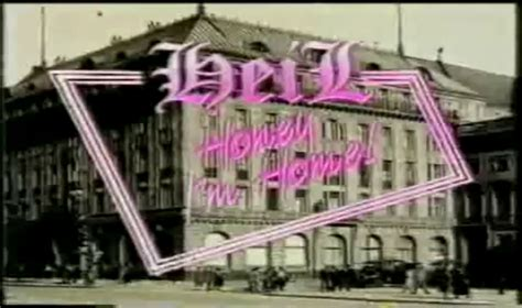 quot heil honey i m home quot 1990 tv pilot of the damned