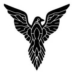 raven symbol story viscid2007 deviantart