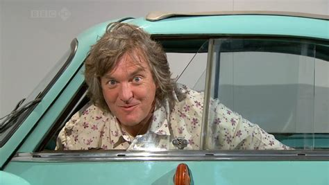 James May Meme - the best caption wins a free air guitar