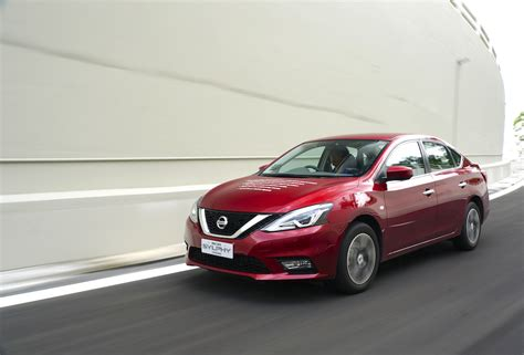 2019 Nissan Sylphy by The 2019 Nissan Sylphy Is An Upholder Of Tradition Carbuyer