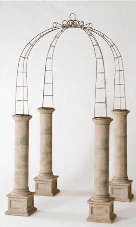 Wedding Arch Rental Seattle by Arch 4 Posts Gazebo Rentals Edmonds Wa Where To