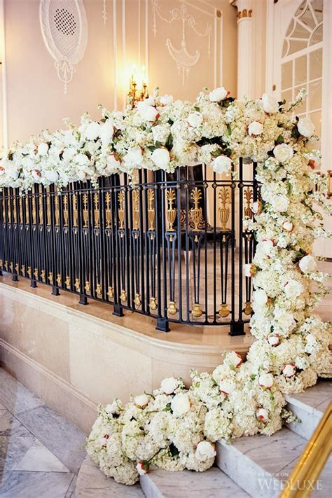 Jeff Banister 40 Elegant Ways To Decorate Your Wedding With Floral
