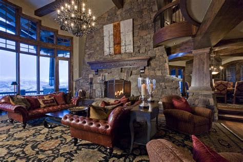 amazing mountain home luxury topics luxury portal